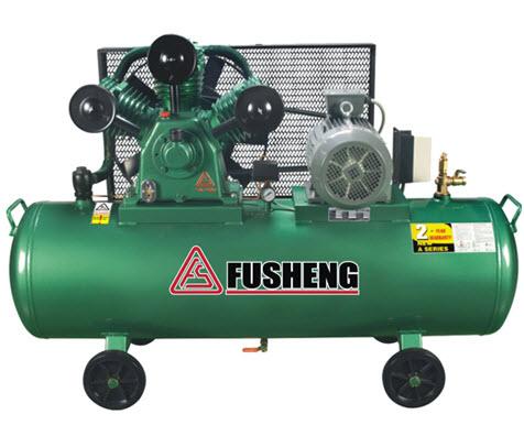 Máy nén khí Piston không dầu Fusheng FVA-100