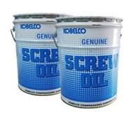 Dầu máy nén khí Kobelco / Kobelco Genuine Screw Oil