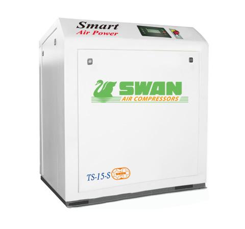 Máy nén khí Swan TS-15-S