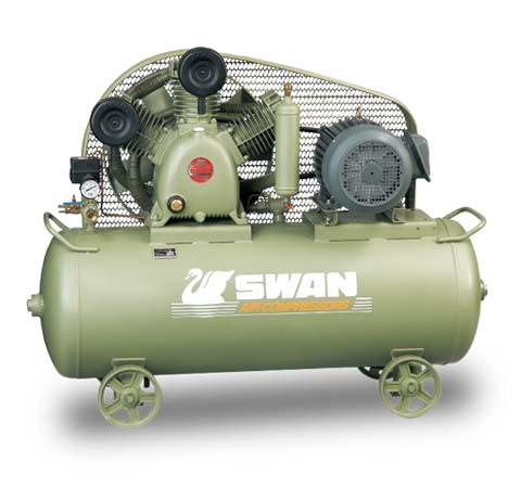 Máy nén khí Piston Swan SVP-307