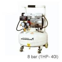Máy nén khí PEGASUS TM-OF550-22L(0.75HP)