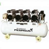 Máy nén khí PEGASUS TM-OF750-90L( 4HP)